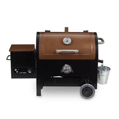 Barbecue à Pellets Pit Boss PB340TG TAILGATER