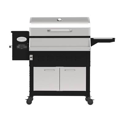 Barbecue à Pellets Louisiana LG800 Elite