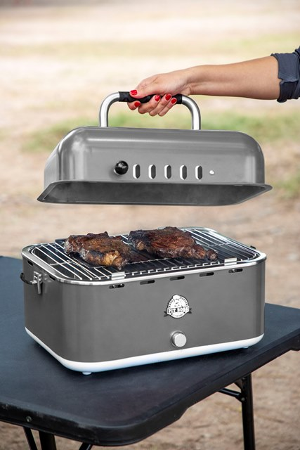 BBQ Portable Pit Boss