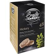 Hickory - 120 bisquettes