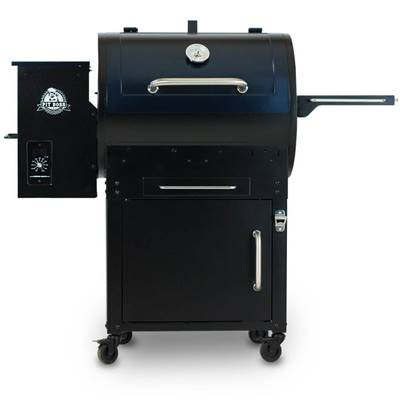 Barbecue à Pellets Pit Boss PB700SC