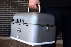 Barbecue Portable au charbon de bois